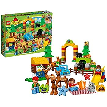 Lego Duplo My First Farm Instructions 10617