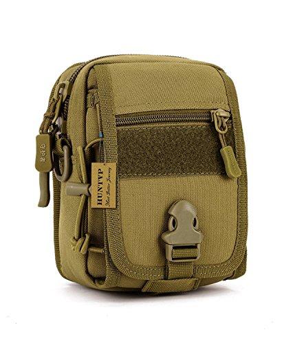 c70ba0c6b963 Protector Plus Military Tactical MOLLE Phone Pouch Waist Belt Bag Pack Gear  Messenger Shoulder Saddlebag