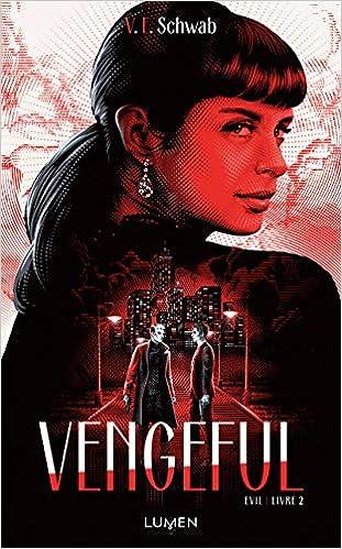 Evil - Tome 2 : Vengeful de V.E. Schwab 51xrcgtQwqL._SX309_BO1,204,203,200_