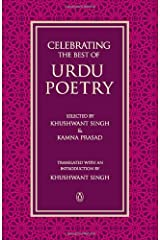 Celebrating the Best of Urdu Poetry Paperback