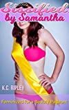 Sissified by Samantha: Feminized for a Beauty Pageant