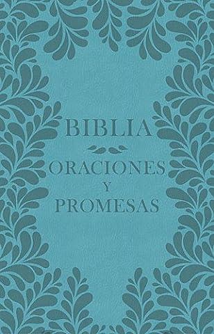 By Grupo Nelson Biblia oraciones y promesas NVI Mujer (Spanish Edition) [Paperback] (Biblia Oraciones Y Promesas)