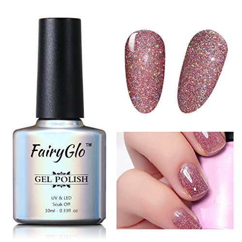 Shimmer Varnish Sensational Manicure FairyGlo product image