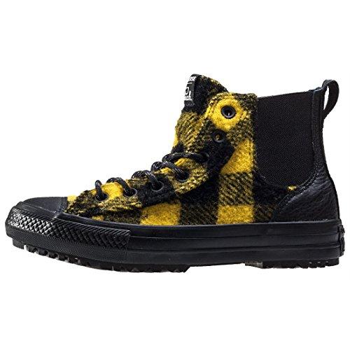 Converse  Ctas Chelsea Woolrich Hi,  Damen Chelsea Boots