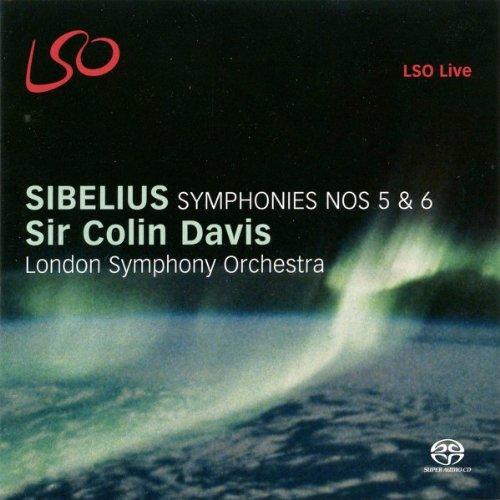 Sibelius: Symphonies Nos.5 & 6
