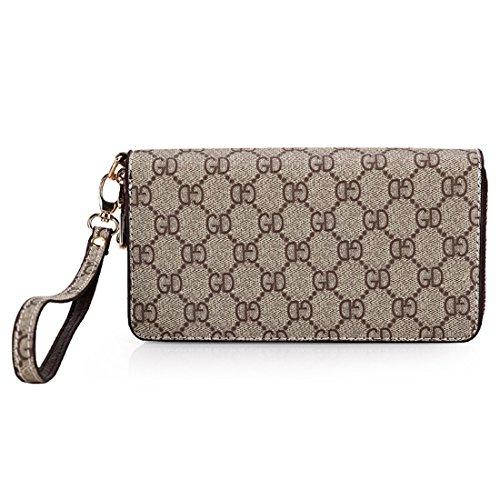 clutch wallet insert - 3