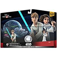 Disney Infinity 3.0 Edition: Star Wars Rise Against the...