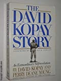 img - for The David Kopay Story: An Extraordinary Self-revelation book / textbook / text book