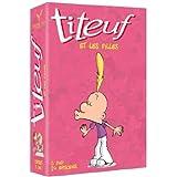 Titeuf - Saison 2, Coffret 1 : Titeuf et les filles