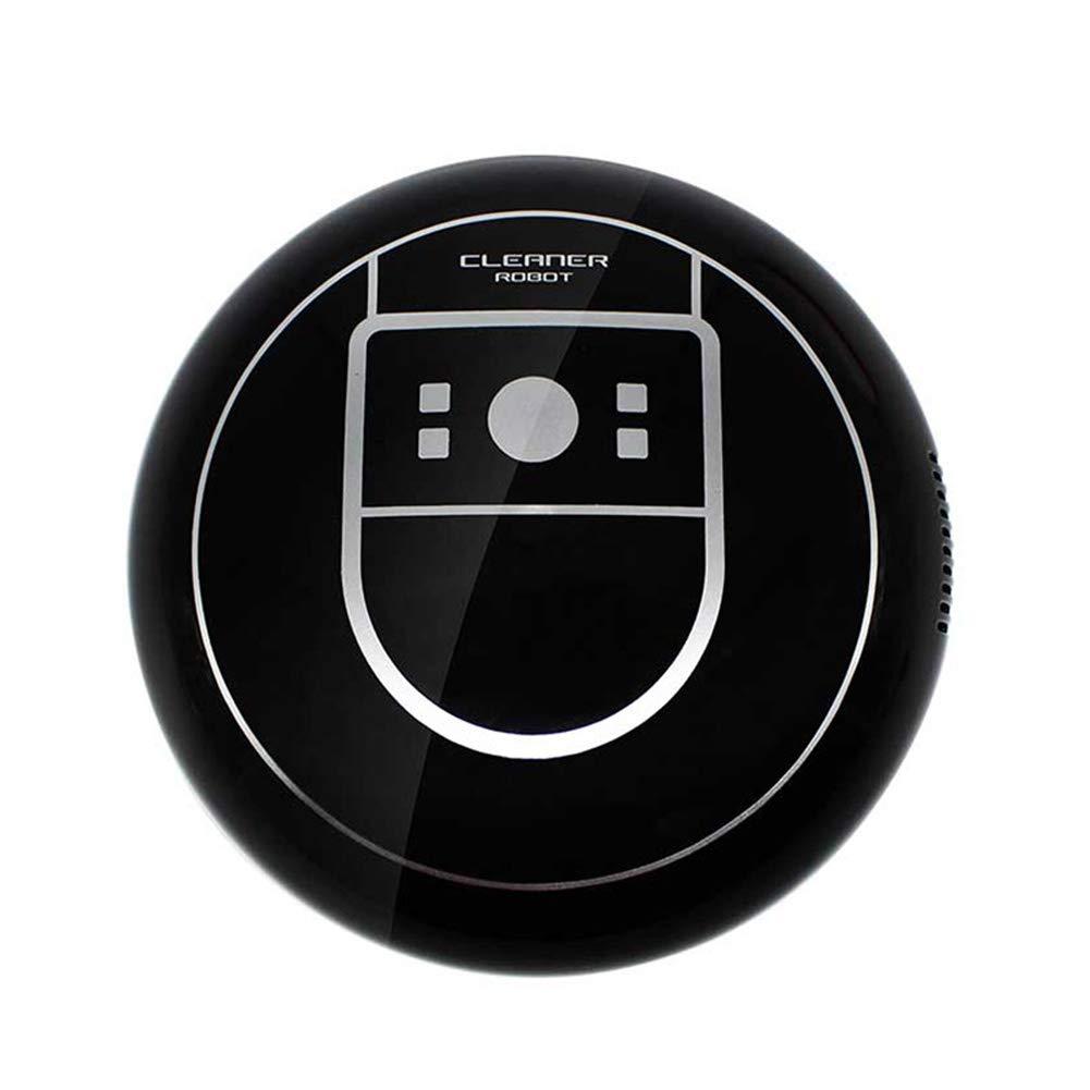Alextry Aspiradora Robot Aspirador Automático Mini Aspirador ...