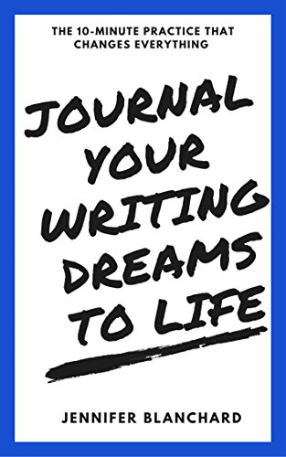 Journal Your Writing Dreams Life ebook product image