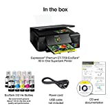 Epson Expression Premium EcoTank Wireless 5-Color