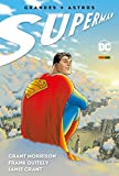 capa de Superman - Grandes Astros - Volume 1
