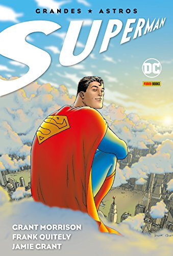 Superman - Grandes Astros - Volume 1
