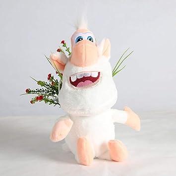 Special&Kind Muñeco de Peluche Ruso Booba Buba de Piel de ...