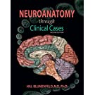 Neuroanatomy through Clinical Cases with ebook