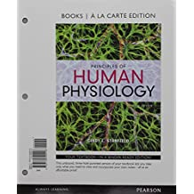 Principles of Human Physiology, Books a la Carte Plus Mastering A&P with Pearson eText -- Access Card Package (6th Edition)