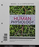 Principles of Human Physiology, Books a la Carte Plus MasteringA&P with EText -- Access Card Package 6th Edition
