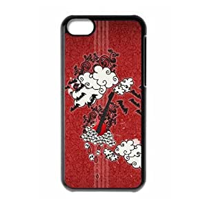 YCHZH Phone case Of Alternative Culture Cover Case For Iphone 5C