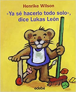 Ya Se Hacerlo Todo Solo Dice Lukas Leon I Know How To Do Everything By Myself Says Lukas Leon Juega Todo El Ano Play All Year Around Spanish