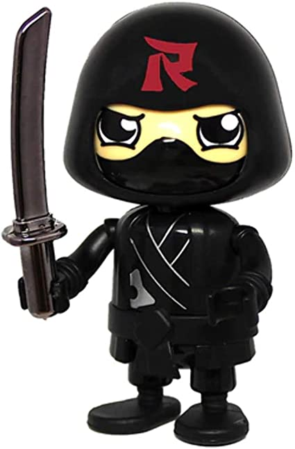 Amazon.com: Ryans World Ninja Ryan Action Figure 3