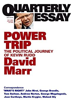 Essay about political power