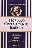 capa de Teoria do Ordenamento Jurídico