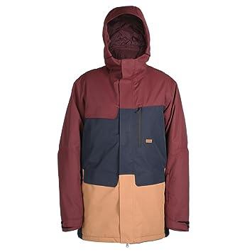 Ride Snowboard ropa chaqueta de Georgetown - Carcasa, hombre ...
