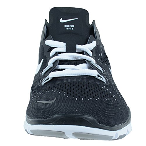 Nike Free 5.0 TR Fit 4 (Black/Cool Grey/Wolf Grey/White) Womens Running Shoes... sale genuine cheap sale fashion Style 1OnvDej