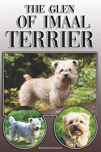 The Glen of Imaal Terrier: A Complete and Comprehensive Owners Guide to: Buying, Owning, Health, Grooming, Training, Obedience, Understanding and Caring for Your Glen of Imaal Terrier