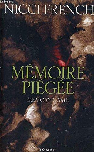 Download Memoire Piegee PDF