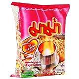 Mama Instant Noodles Yen Ta Fo Tom Yum Hot Pot Flavor 60 G. Pack 10