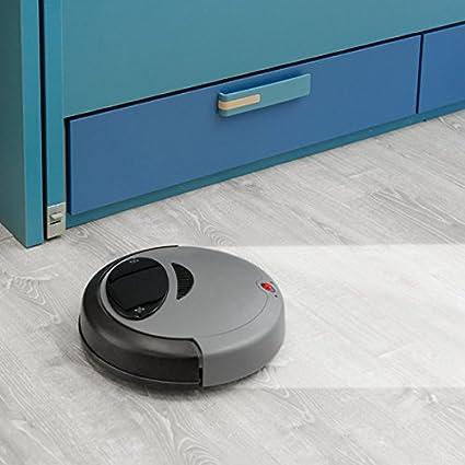 Robot Aspirador y Mopa Cecoclean Compact Plus 5008