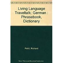 LL Traveltalk: German