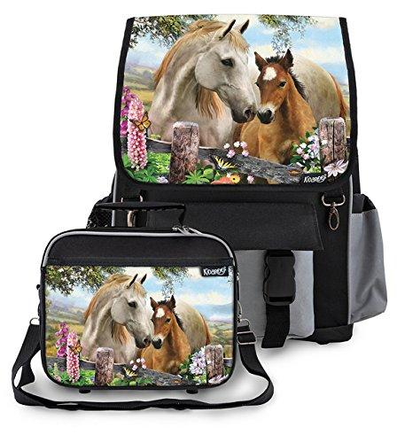 Horse Backpack - 9