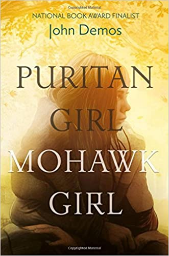 Image result for puritan girl mohawk girl