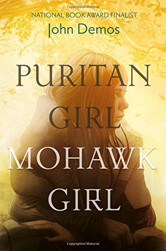 Download Puritan Girl, Mohawk Girl: A Novel pdf