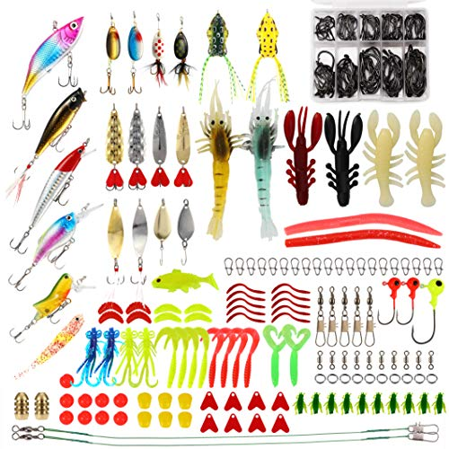 Most Popular Fishing Topwater Lures