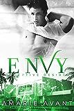 ENVY Deceptive Desires #1 (Romantic Suspense)
