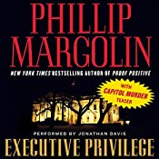 Executive Privilege | Phillip Margolin