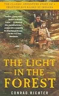 Light In The Forest (Paperback, 2004) Design