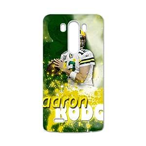 NFL durable fashion practical unique Cell Phone Case for LG G3