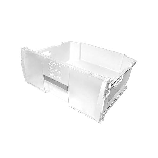 Beko Teka - Cajón grande para frigorífico o congelador: Amazon.es ...