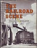 Railroad Scene, William D. Middleton, 0870950002