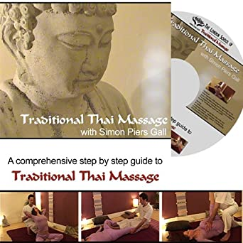 Amazon. Com: the passive stretch dvd: thai on the table and more.