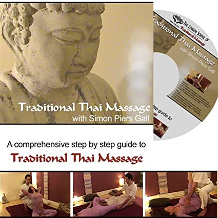 Secret thai body massage step by step techniques & tutorial.