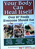 Your Body Can Heal Itself, , 1932470778