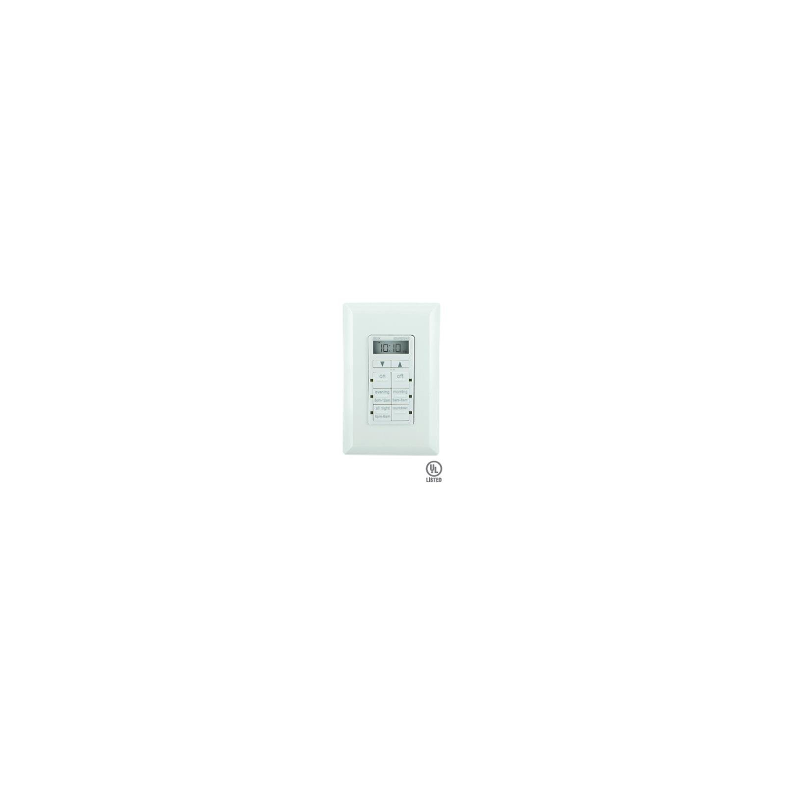 Touch DGTL Wired Timer