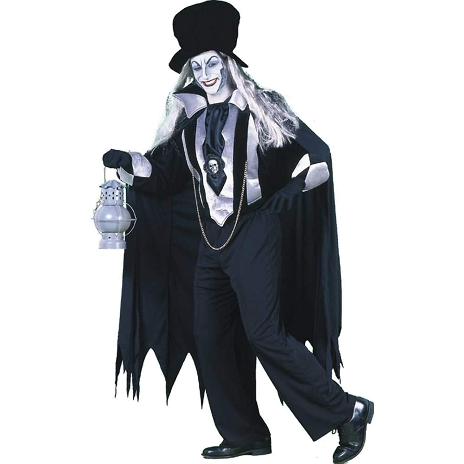 Victorian Men's Costumes Adult Hyde Costume Size: Adult Standard Size $39.99 AT vintagedancer.com