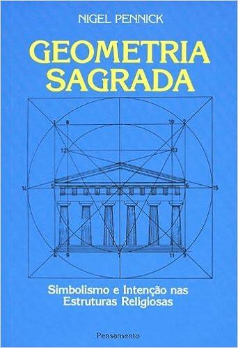 Geometria Sagrada - 9788531502729 - Livros na Amazon Brasil